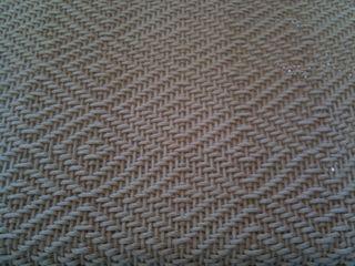 Weaving twill
